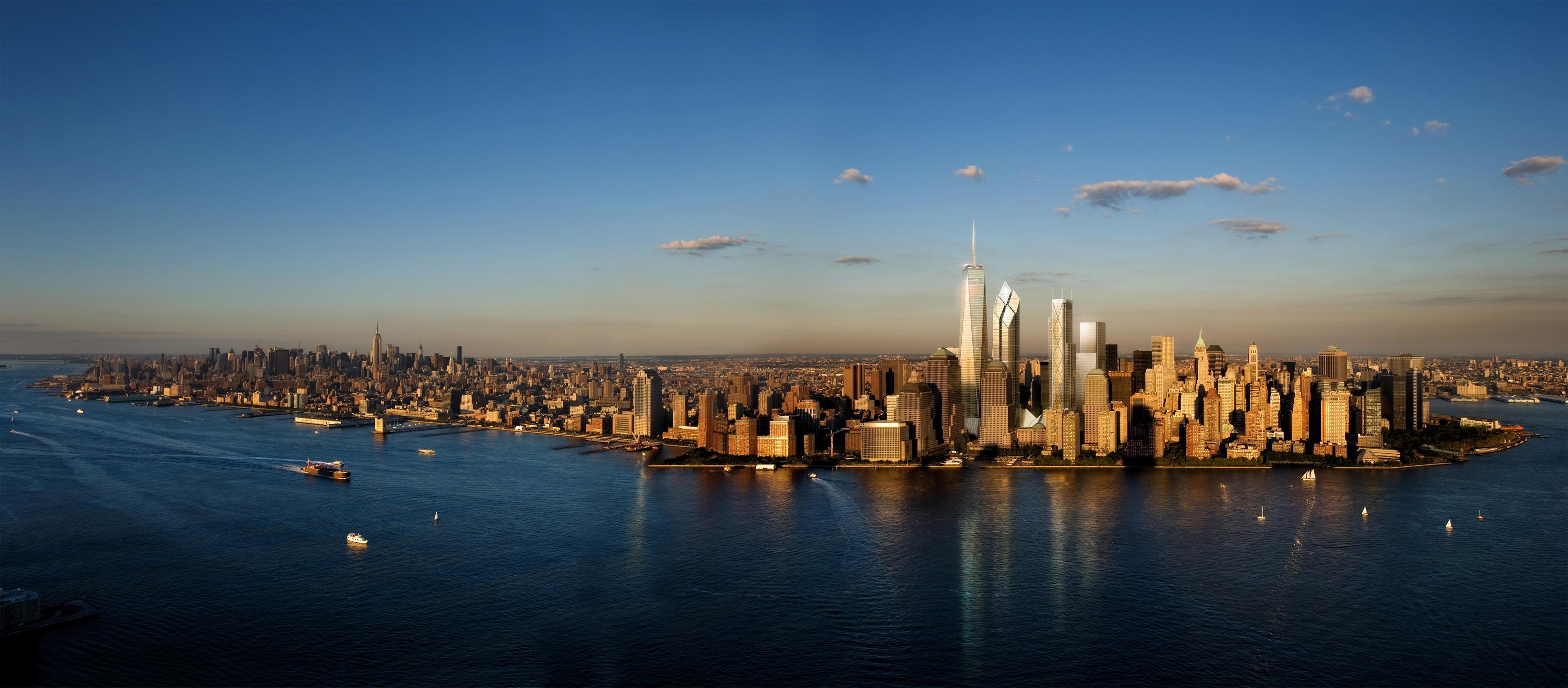 We love new york i viaggi di claudia crea il tuo for The americano nyc